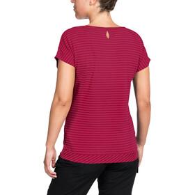 VAUDE Skomer T-Shirt II Women, crimson red